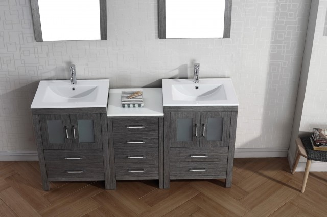 Virtu Usa Vanity Home Depot
