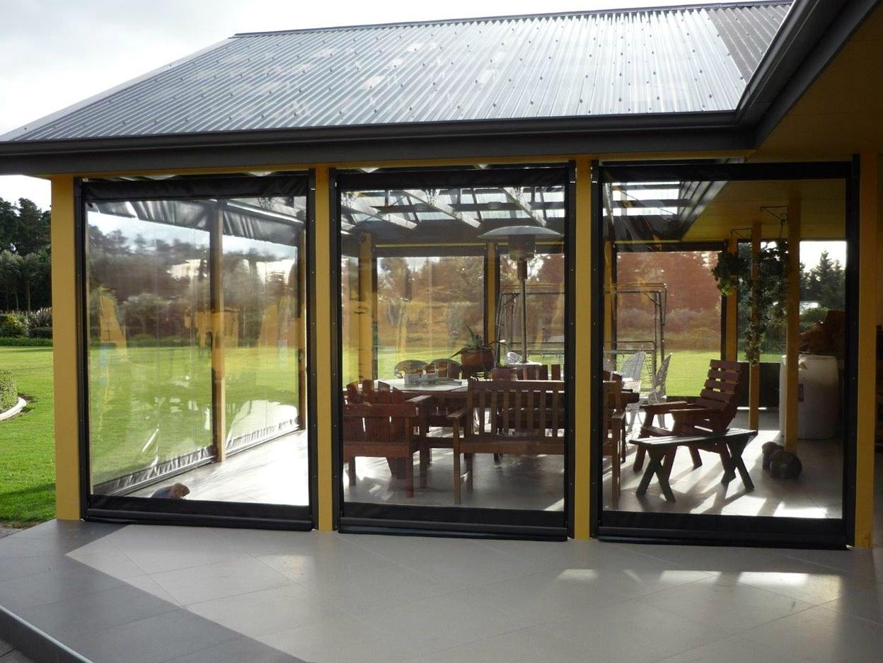 Winterizing Screened Porch Plastic Home Design Ideas