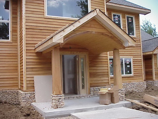 Adding A Porch To Your House
