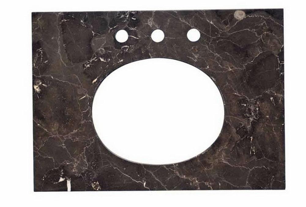 American Standard Vanity Sink Tops