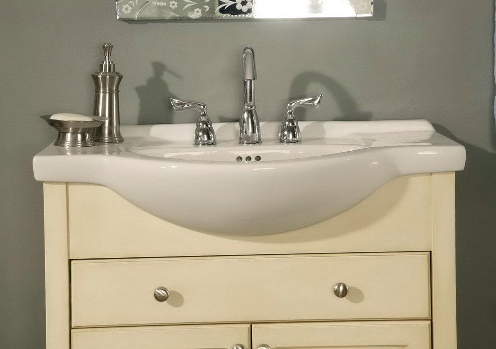 American Standard Vanity Sinks