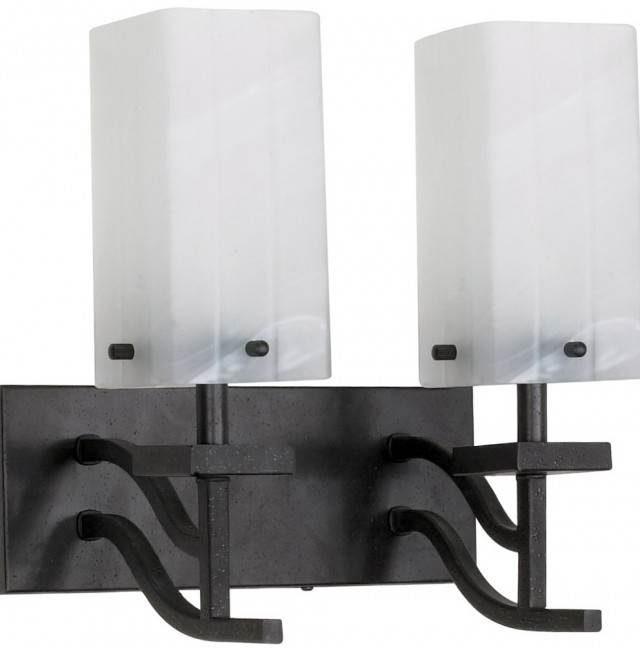 Black Vanity Lighting Fixtures
