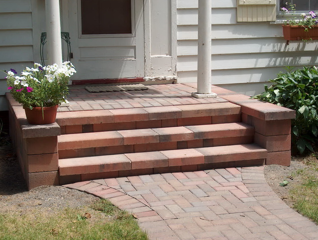 Brick Porch Repair Cost