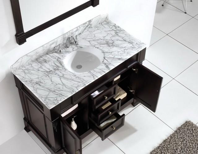 Carrera Marble Vanity Top 48