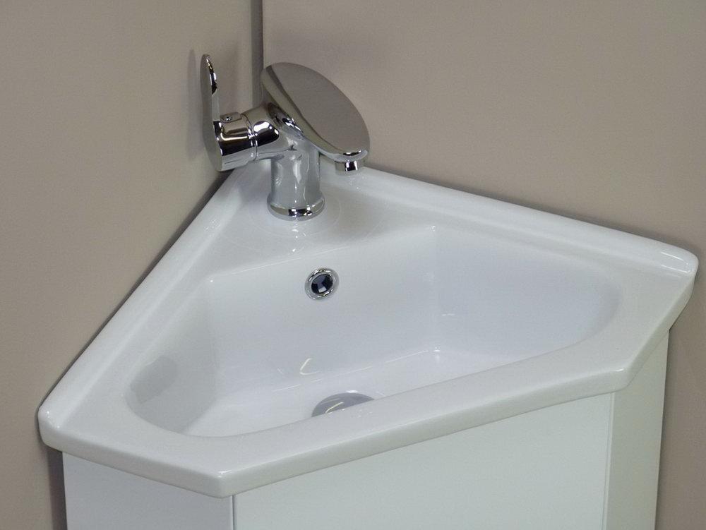 Diy Corner Bathroom Vanity