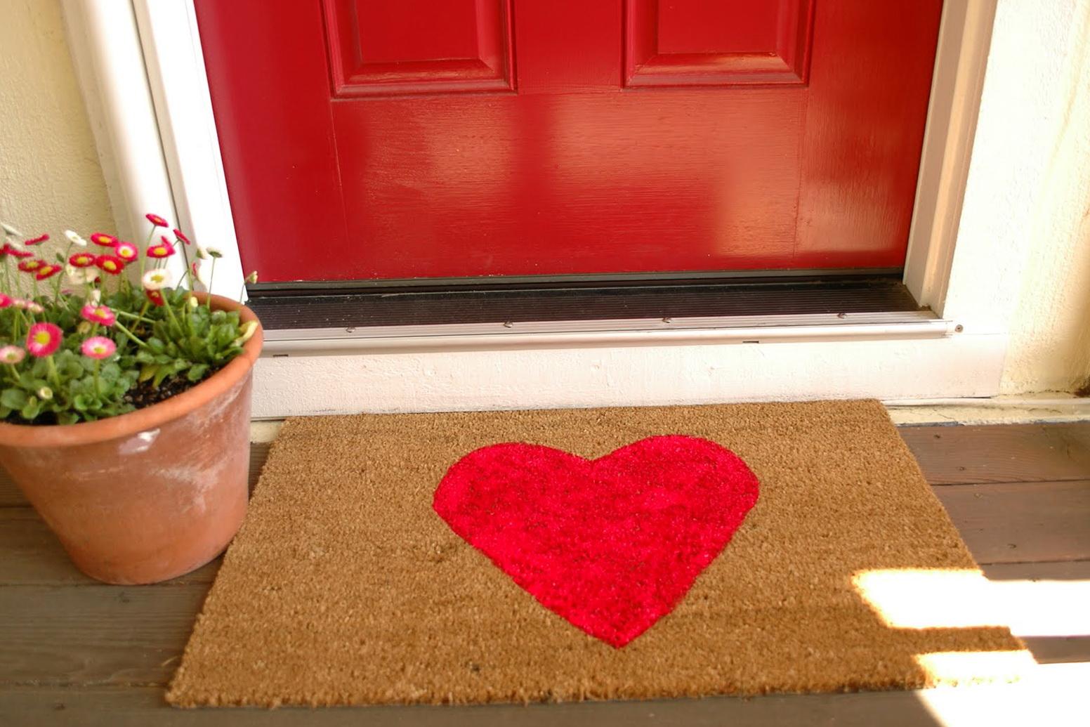 Front Porch Door Mats