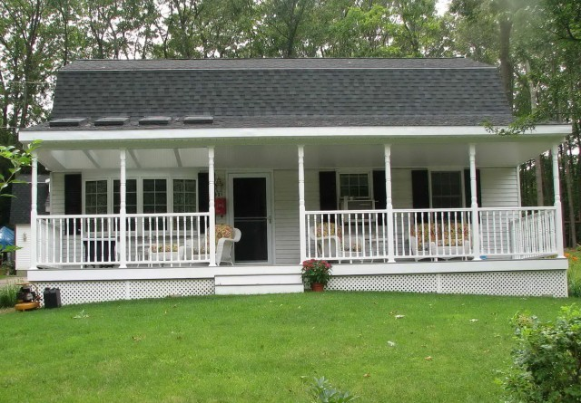 Front Porch Fredericksburg Va