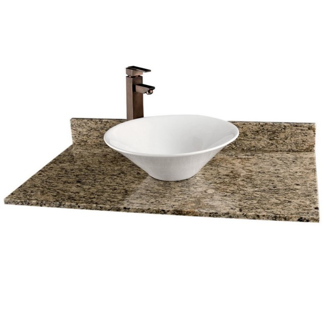 Granite Bathroom Vanity Tops Home Depot