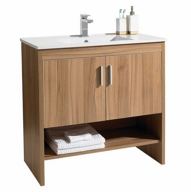 Height Of Bathroom Vanity Unit