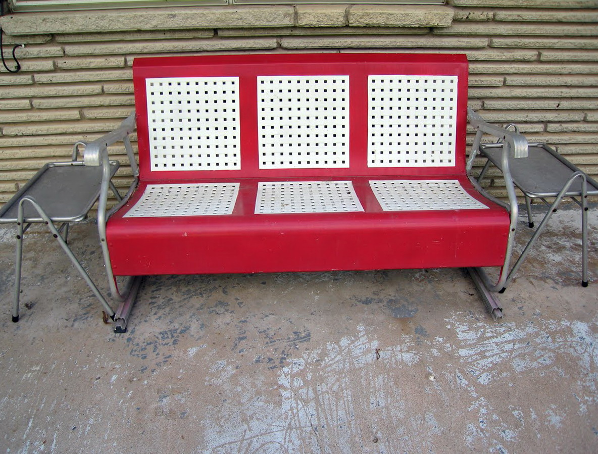 Metal Porch Gliders For Sale