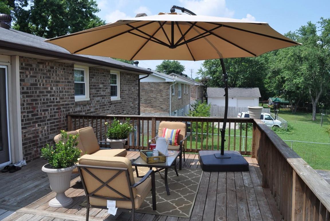 Outdoor Porch Carpet Ideas