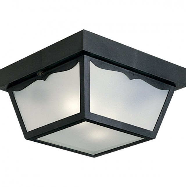 Outside Ceiling Porch Lights