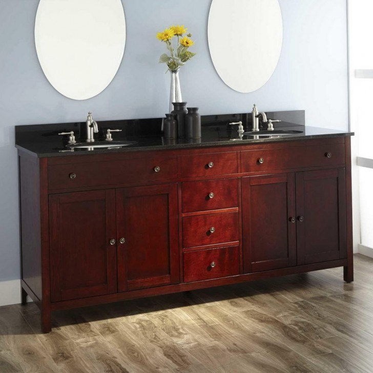 Permalink to 72 Bathroom Vanity Double Sink Home Depot