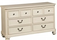 Antique White Dressers Furniture