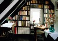 Bookshelf Decorating Ideas Pinterest