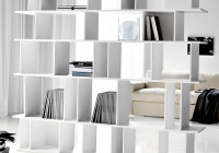 Bookshelf Room Divider Diy