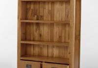 Bookshelf With Drawers On Bottom