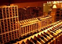 Building Wine Racks For Cellar