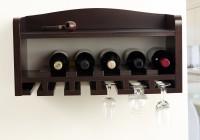 Chester Wine Rack Shelf