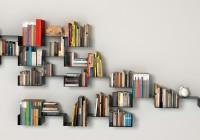 Cool Bookshelf For Kids