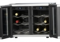 Cuisinart Wine Cellar 12 Bottle Manual