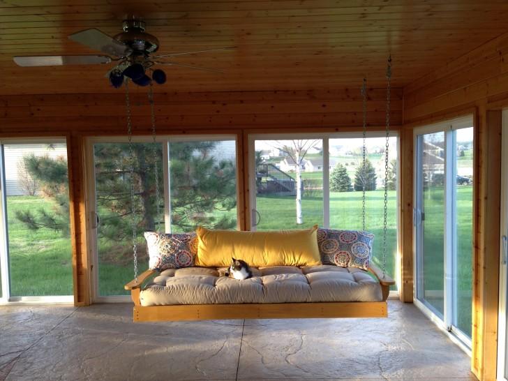Permalink to Cypress Moon Porch Swings Reviews