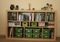 Diy Bookshelf Decorating Ideas