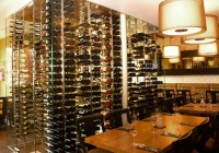 Glass Wine Cellar Enclosures