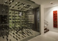 Glass Wine Cellars Designs