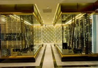 Home Glass Wine Cellar