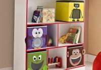 How To Make A Bookshelf For Kids