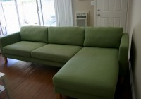 Karlstad Loveseat And Chaise Lounge