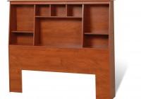 King Size Bookcase Headboard Ikea