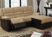 Loveseat Recliner With Chaise