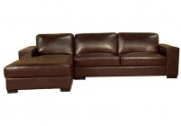 Loveseat Sectional With Chaise