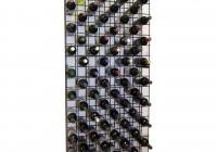 Metal Wine Cellar Racks