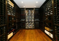 Modern Home Wine Cellars