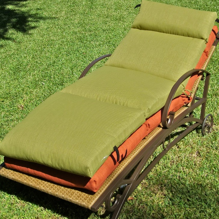 Permalink to Patio Chaise Lounge Cushions Cheap