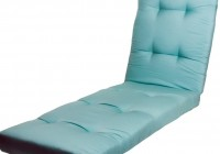 Patio Chaise Lounge Cushions Sale