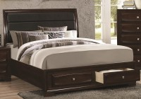 Queen Bed Headboard And Footboard