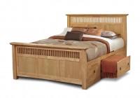 Queen Bed Headboard Ideas