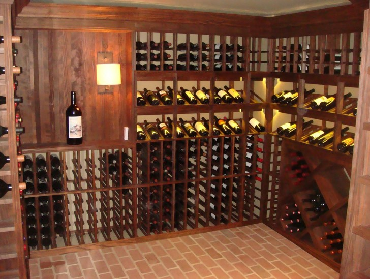Permalink to Small Home Wine Cellars