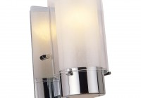 Small Wall Sconces For Bathroom