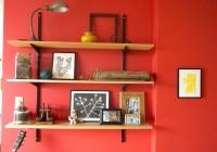 Wall Mounted Bookshelves India