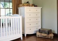 White Baby Dresser Target