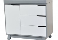 White Baby Dressers Changing Tables