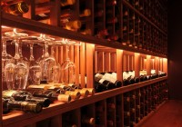 Wine Cellar Lighting Ideas