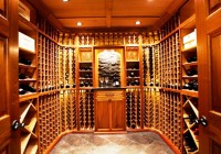 Wine Cellar Racks Plans