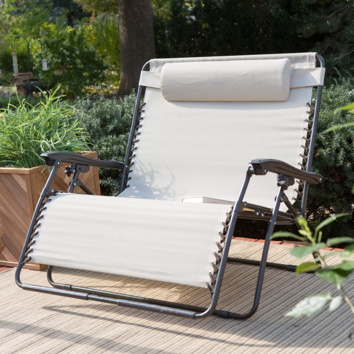 Permalink to Zero Gravity Chaise Lounge Outdoor