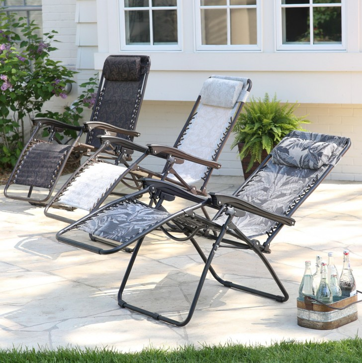 Permalink to Zero Gravity Chaise Lounge Reviews